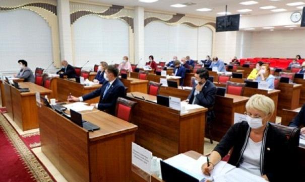 Хабаровские депутаты начали выходить из ЛДПР