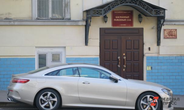 Следствие ходатайствует об аресте хабаровского губернатора Сергея Фургала
