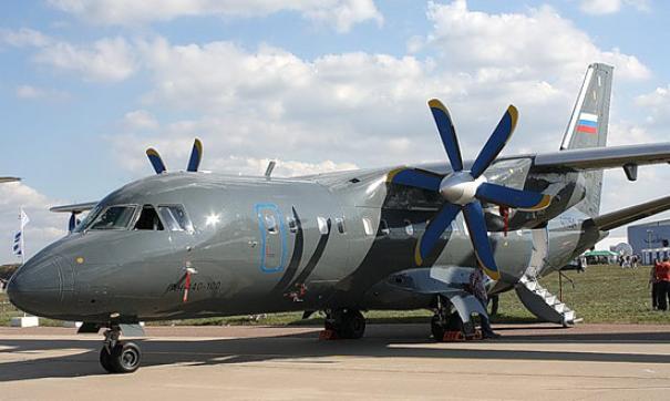 В Бурятии пропал самолет с шестью пассажирами