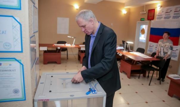 Предвыборная ситуация в ЕАО несколько напоминает камчатскую