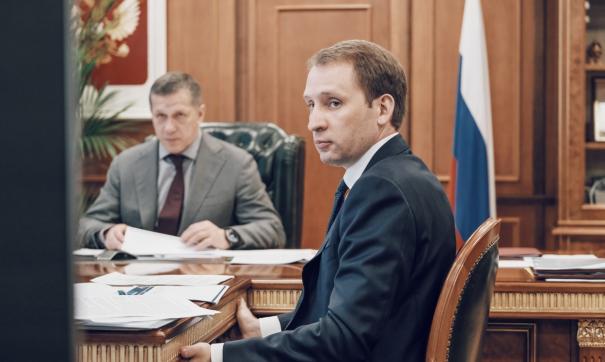 Юрий Трутнев заявил, что на программу из федерального бюджета придется потратить около 1,56 триллиона рублей