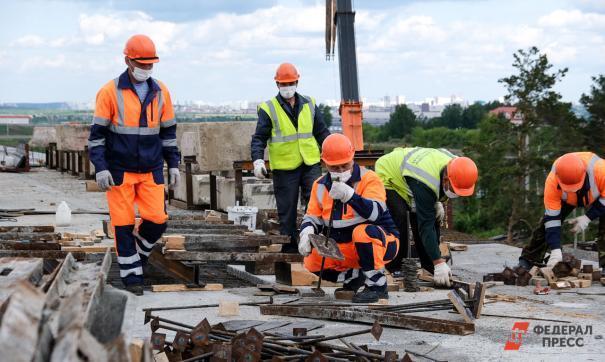 В Шкотовском районе Приморья завершается строительство нового моста