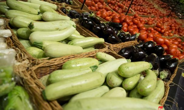 В Приморском крае не будет дефицита свежих местных овощей