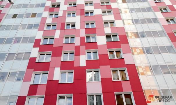 240 новосибирских семей получили долгожданные квартиры в законченном долгострое на улице Пролетарской