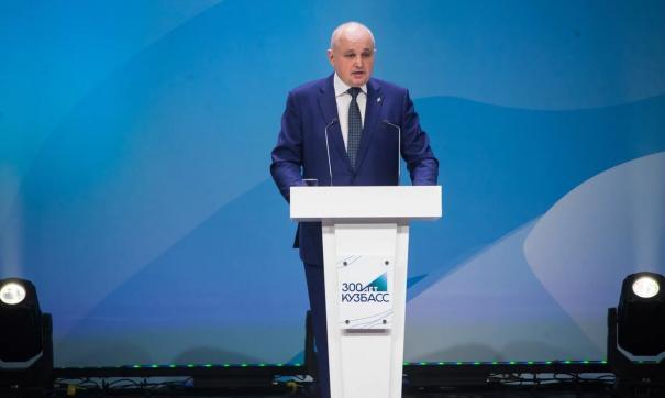 Сергей Цивилев вошел в тройку лидеров рейтинга телеграм-каналов губернаторов России