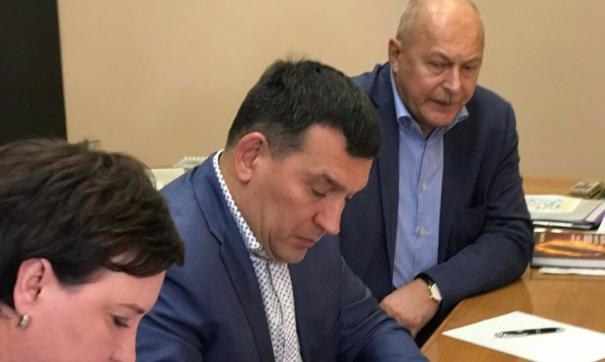 Бизнесмены заподозрили мэра Новокузнецка в коррупции