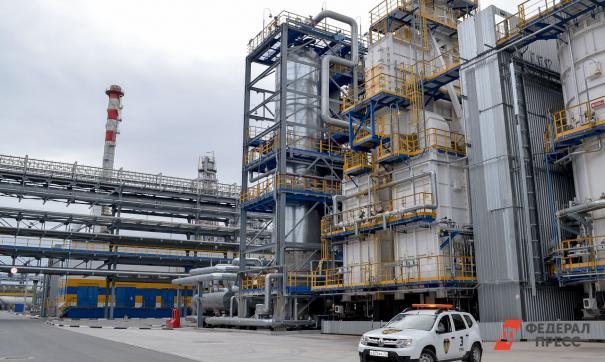 Ростехнадзор нашел множество нарушений на томском нефтяном месторождении