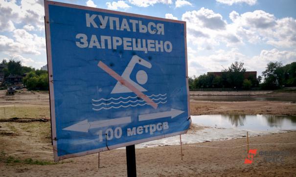 В Кузбассе за выходные утонули три ребенка и один взрослый