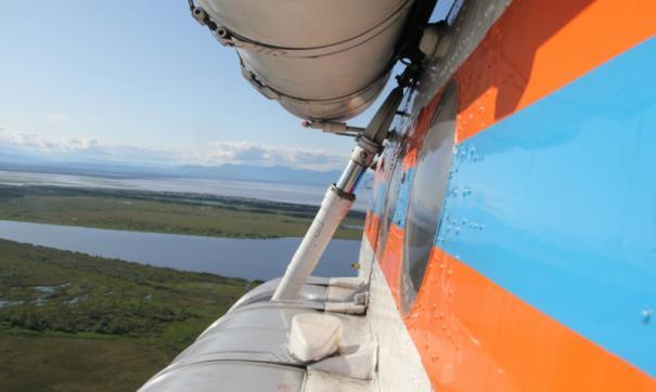 Контактных лиц в обсерваторы перевезут на вертолетах санавиации