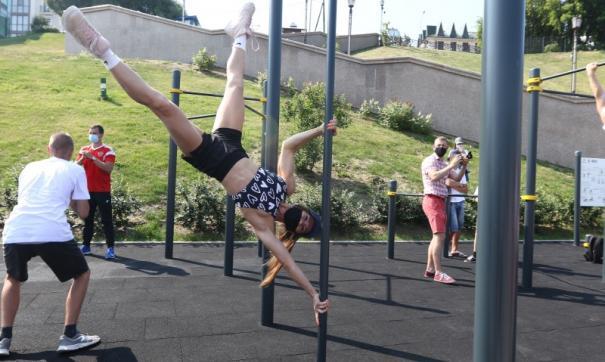 Евгений Хромин: тюменцы соскучились по спорту за период действия ограничений