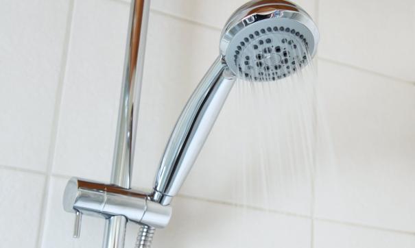 Врач рекомендует не мыться в холодной воде
