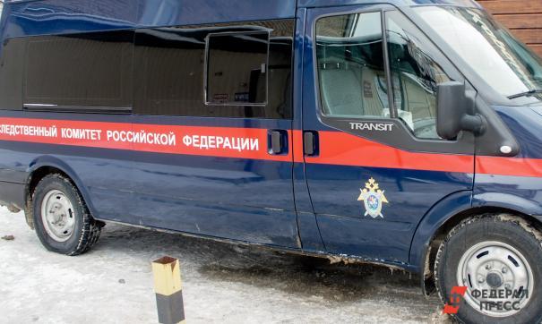 СК завело уголовное дело после обрушения ТЦ