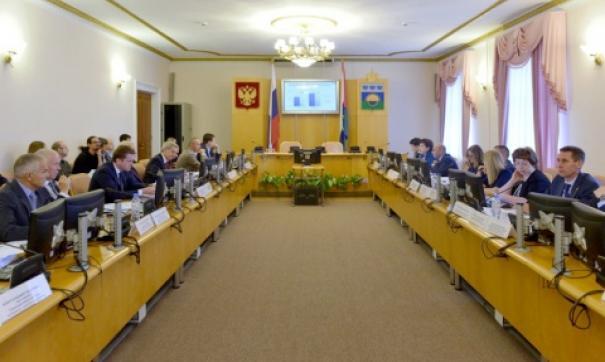 Многие заседания проводились в онлайн-формате