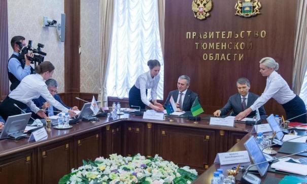 Соглашения направлены на реализацию крупных инвестпроектов