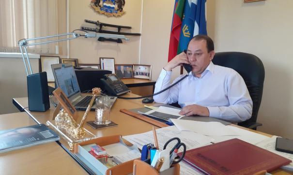 Мурат Тулебаев пробудет под стражей до конца августа