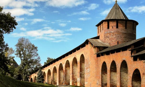 Нижнему Новгороду присвоен почетный статус