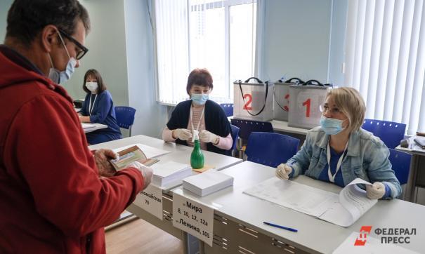 В Татарстане пока не рассматривали вопрос о переводе выборного процесса в онлайн