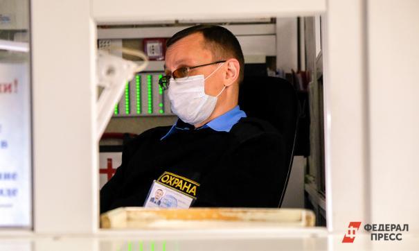 В Татарстане коронавирусной инфекцией чаще всего заражаются работающие люди