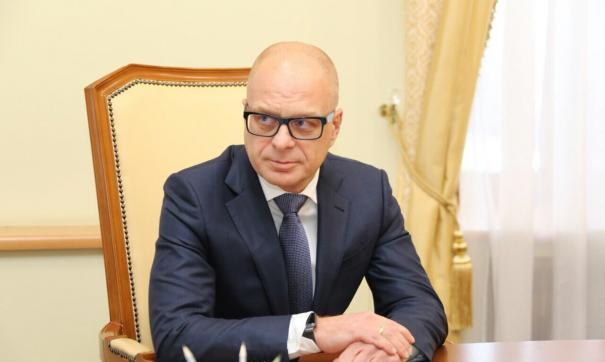Ушел из жизни зампредседателя правительства Самарской области