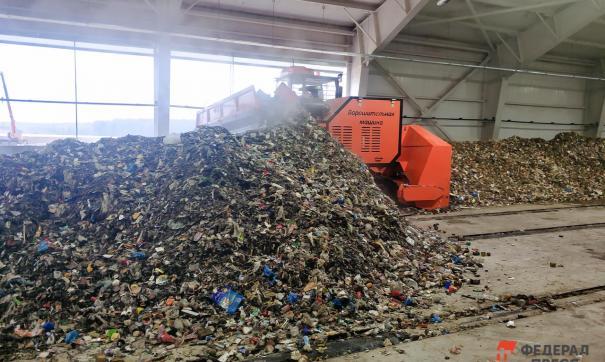 Глубокая переработка мусора требует создания системы раздельного сбора ТКО