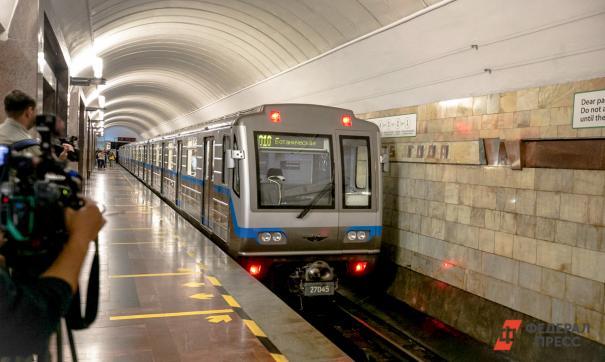 Метрополитены Приволжья заняли середину рейтинга