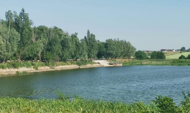 Плотины Нижегородской области находятся под контролем