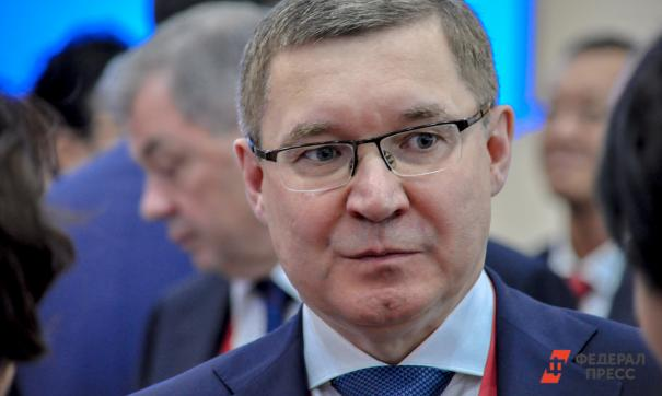 Владимир Якушев отчитался о темпах подготовки регионов к осенне-зимнему периоду