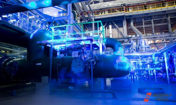 Газовые котельные обеспечат теплом 65процентов жителейНаходки