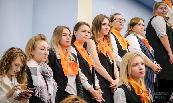 Приморье присоединится к проекту «Учитель для России»