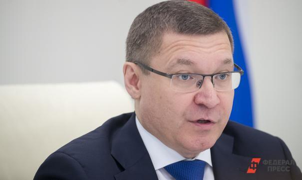 Якушев пообещал помочь врио губернатора вникнуть в проблему обманутых дольщиков