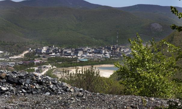 Дальнегорский ГОК возобновил производство двух борных продуктов