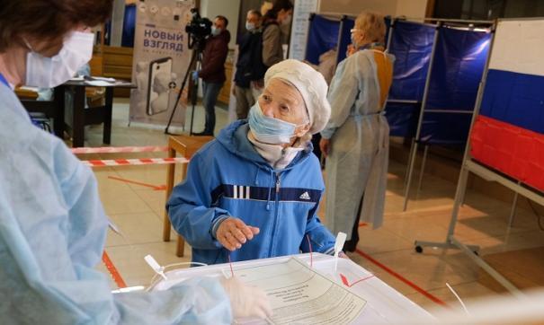 Жители Челябинской области выражают свою позицию по поправкам в Конституцию РФ
