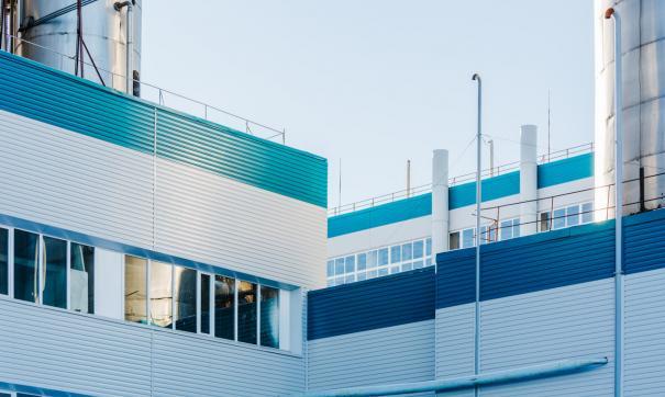 На территории могут разместиться производители оборудования и другие промпредприятия