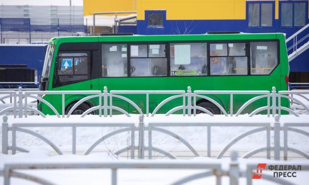 Пассажирскими перевозками займется инвестор, но компанию пока не нашли