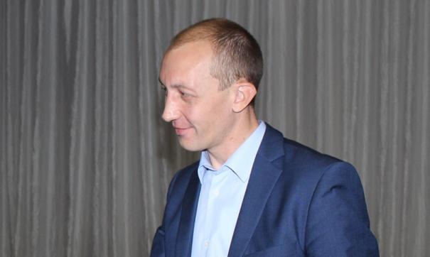 Андрей Самсонов работал депутатом с 2010 года