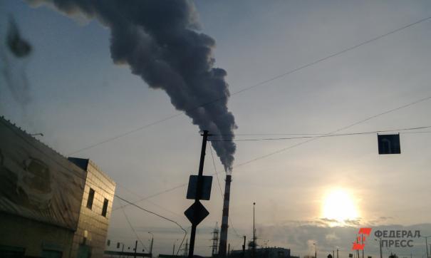 Оборудование позволяет определять 15 загрязняющих окружающую среду веществ