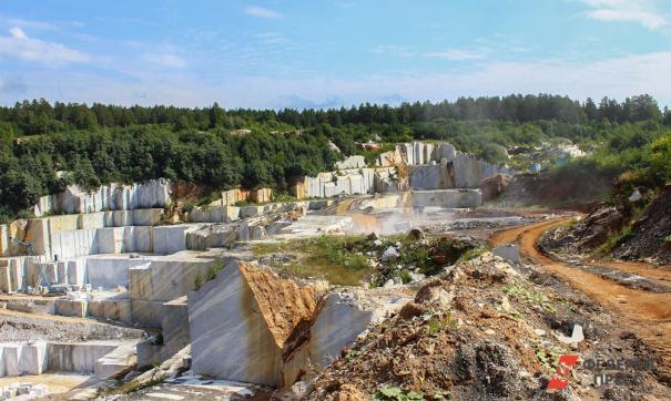 Разработка Ак-Сугского рудного узла - крупнейшая часть инвестпроекта «Енисейская Сибирь»