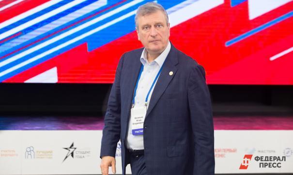 Губернатор Кировской области провел прямой эфир с гражданами