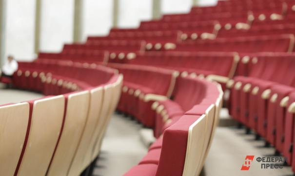В театры и на концерты не пустят зрителей без масок