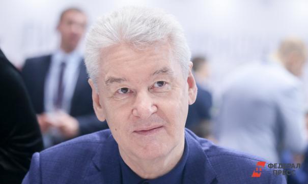 Собянин ответил на вопрос о возможном закрытии границ Москвы