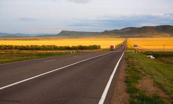 Строительство платной автодороги «Екатеринбург – Казань» перенесено на неопределенный срок