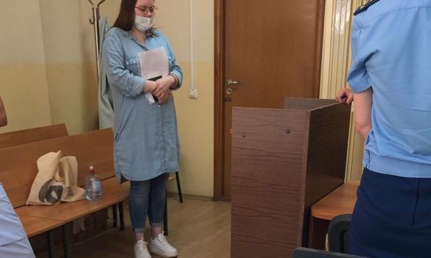 Екатеринбурженку посадили на семь лет за пьяное ДТП с машиной каршеринга
