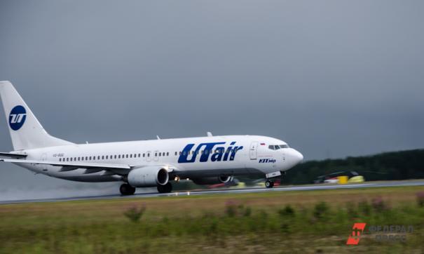 В Кольцово увеличили количество рейсов в Самару