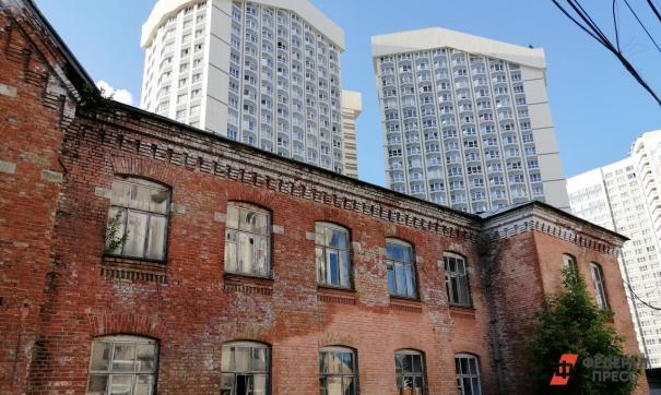 Администрация Екатеринбурга приобретет 8 квартир для жителей аварийных домов