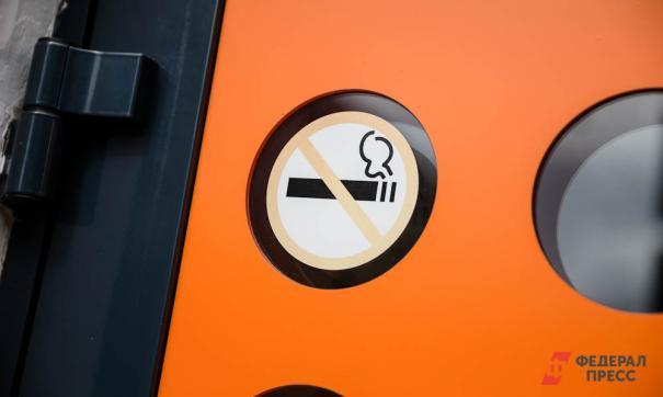«Борьба с табаком – это дитя без глаза». Президент табачного союза о появлении ресторанов для курящих людей