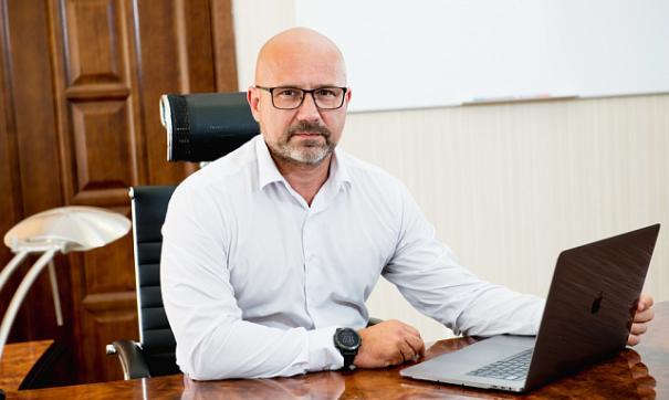Олег Селиверстов