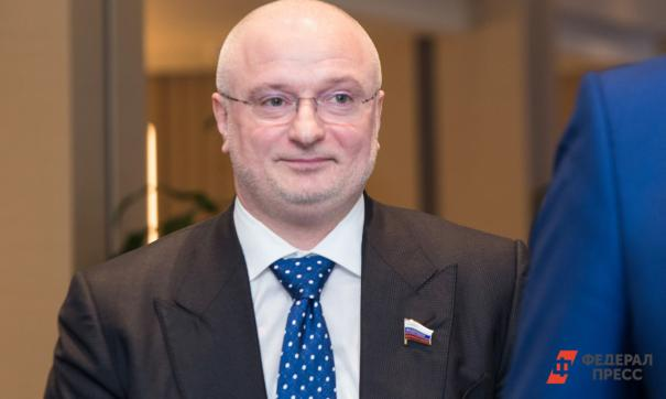 Клишас раскритиковал поведение адвокатов в деле Ефремова