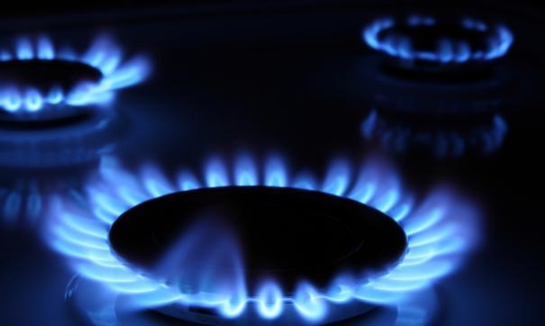 С 1 августа вырастут цены на газ