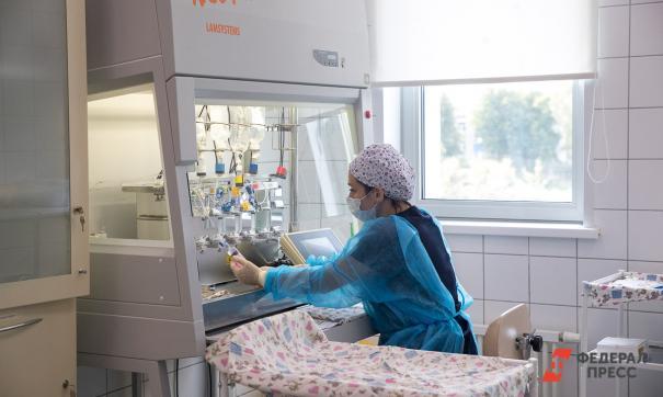 Карантин в роддом не ввели, но новых пациенток не принимают