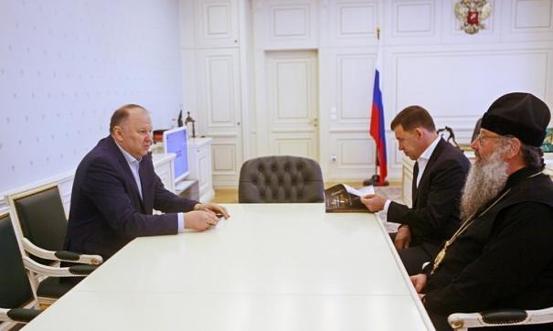 Николай Цуканов потребовал минимизировать риски заражения паломников